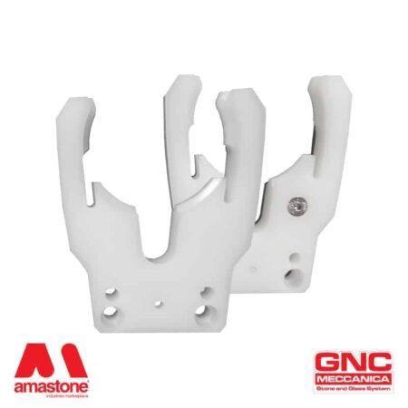 Tool holder fork HSK 63F HSD – GNC