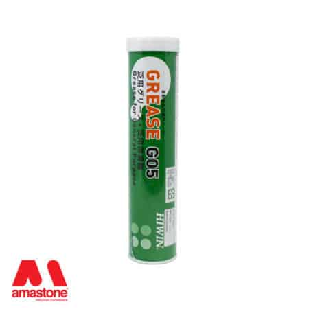 Lubricant grease for CNC G05-Hiwin