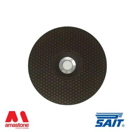 Reinforced convex discs for stone - PREMIUM SAITRIS-SF C – Sait