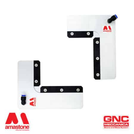 Suction cups for engraving - GNC