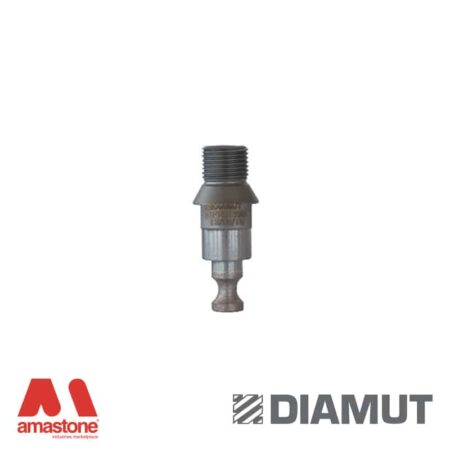 Pencil router (PE) dia 14 mm - Glass - Diamut