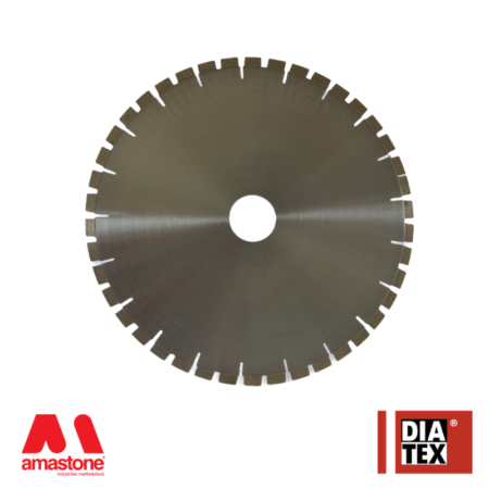 Quartzite Blade For Bridge Saws – Amastone.com