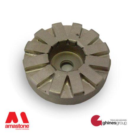 Bevelling wheels - Granite - Easybevel Ghines