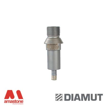 Breaking cutting router - Glass - Diamut
