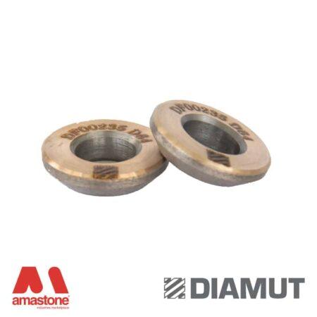 Diamond Arris Ø25 Mm For Glass Diamut