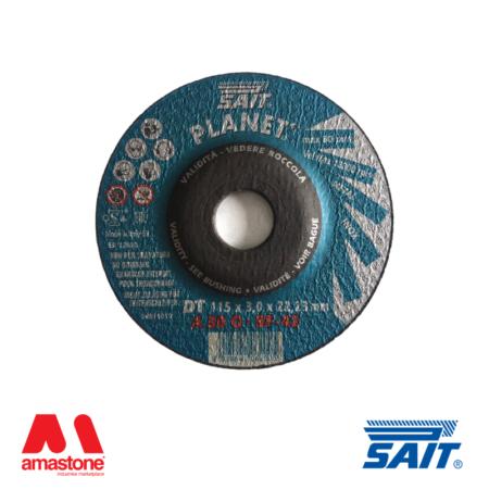 Metal Cutting Wheel 3mm Planet Dt A30q – Sait