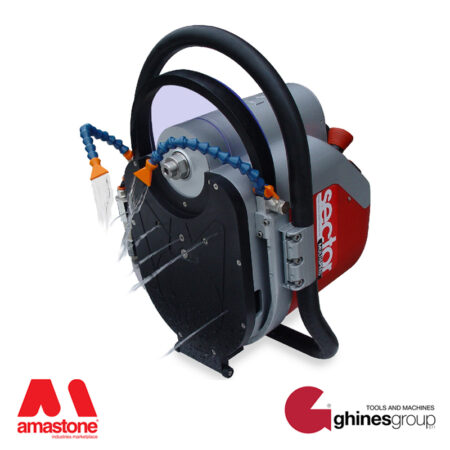 Portable Router Sector Triplespeed With Aquaplaning Ghines