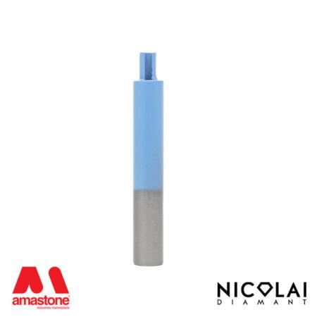 Sintered engraving bits - Ceramic - Nicolai