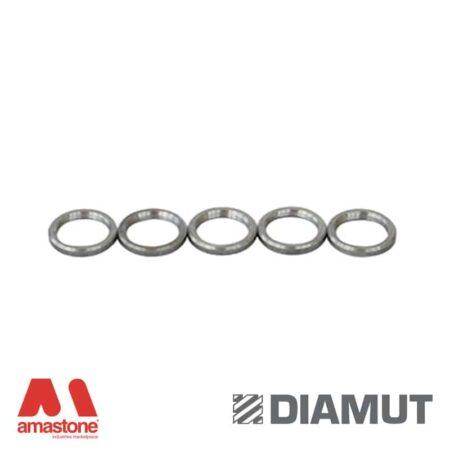 Spacer For Polishing Wheel 12mm Bore Diamut