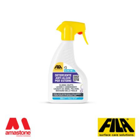 Cleaner antialgae FILAALGAE NET 500 ml
