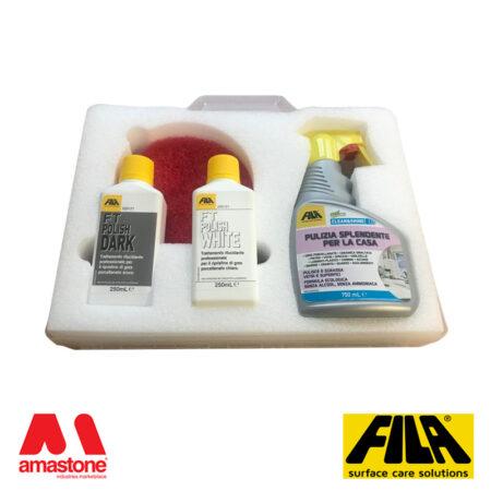 Removing scratches kit Scrape Fix Kit – Fila